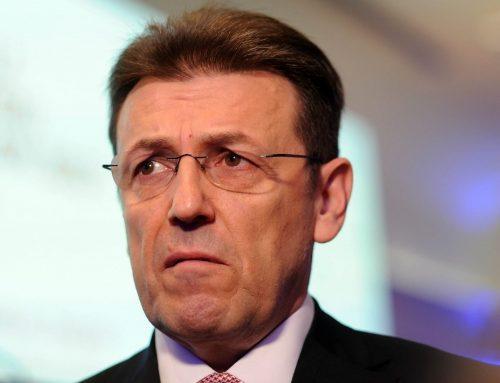 """Nova ljevica: Smije li Burilović, opterećen sumnjom u počinjenje kaznenih djela na čelo """"Podravke""""?"""