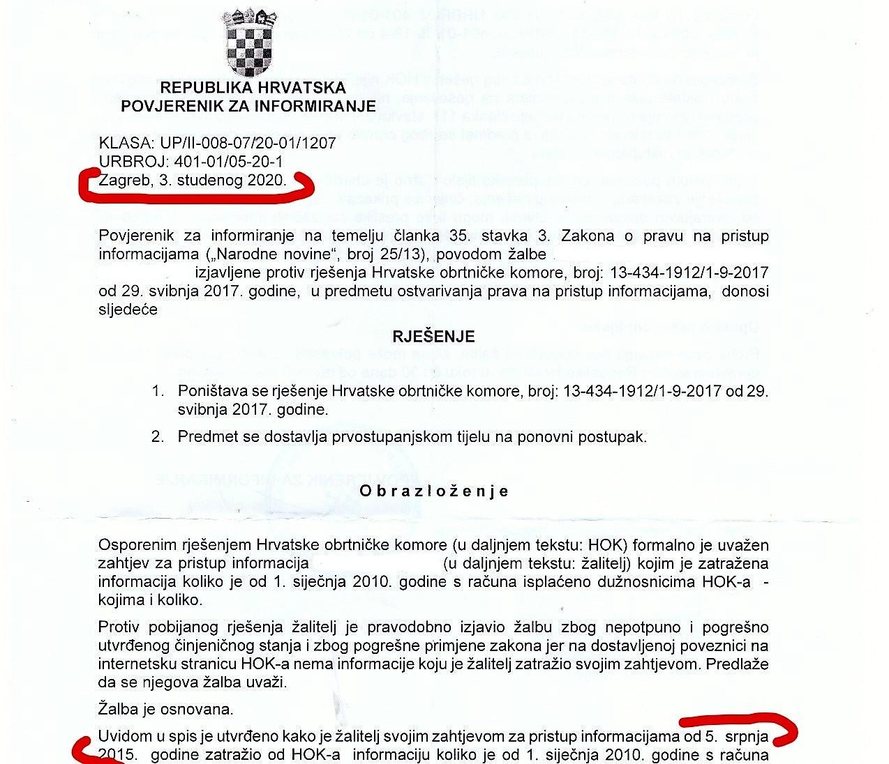 """""""Ranogajec bespovratno kompromitira HOK"""" – ali odgovarat će Plenković"""